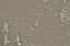Sjaskig yttersida för textur av beige färg för läder Royaltyfri Foto
