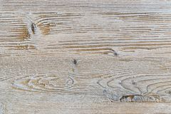 Sjofel wit plattelander geschilderd houten textuurclose-up als achtergrond stock fotografie