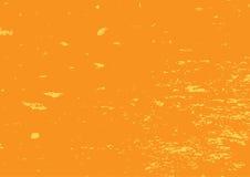 Sjofele gekleurde textuur Rechthoekige grungeachtergrond Samenvatting Stock Afbeelding