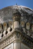 sju tombs Arkivbilder
