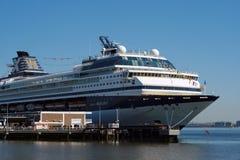 sjuk ship Royaltyfri Foto