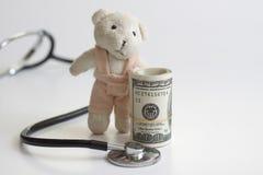 sjukförsäkring Arkivfoto