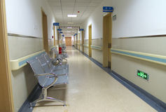 sjukhus Arkivfoton