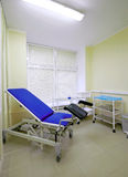 sjukhusinterior royaltyfri fotografi