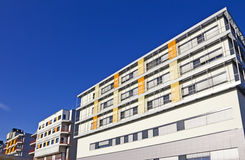 sjukhusmarburg Royaltyfri Fotografi