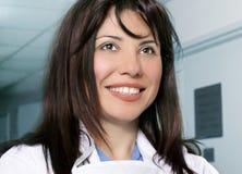 sjukhuspersonal Royaltyfri Fotografi