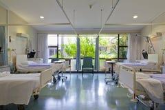 Sjukhussal Royaltyfria Bilder