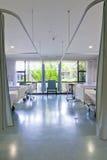 Sjukhussal Royaltyfri Bild