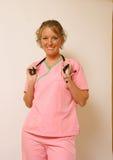 sjuksköterska Arkivbilder