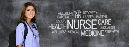 sjuksköterska arkivfoton