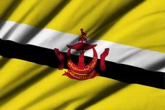 Sjunka av Brunei Fotografering för Bildbyråer