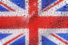 Sjunka av Förenade kungariket Royaltyfri Foto