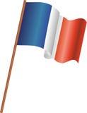Sjunka av Frankrike Arkivfoton