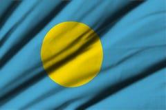 Sjunka av Palau Arkivbilder