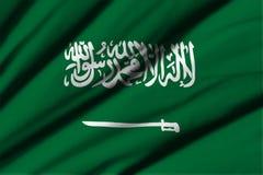 Sjunka av Saudiarabien Royaltyfri Bild
