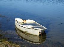 sjunka för fartyg Royaltyfria Bilder