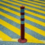 Skärm av parkeringsförbud Royaltyfri Fotografi