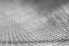 Skärm för tråd för Abstarct defocustextur netto på fönstret för bakgrund Royaltyfri Fotografi