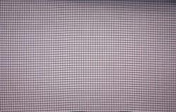 Skärm för tråd för texturingreppsmygga, metall i fyrkantig modellbakgrund fotografering för bildbyråer