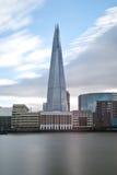Skärvan i London Fotografering för Bildbyråer