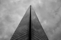 Skärvan London Arkivfoton