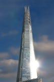 Skärvan London, England Royaltyfri Foto