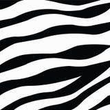 skóry tekstury zebra Zdjęcie Stock