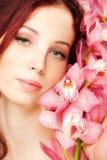 skönhet Royaltyfria Bilder