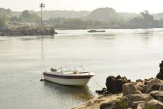 Skönhet av Aswan Royaltyfri Bild