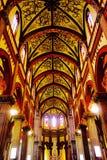 skönhet av kupolen Royaltyfri Fotografi
