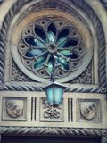 Skönhet av pre-revolutionär arkitektur Royaltyfri Foto