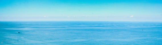 Skönhet av seascape arkivbilder
