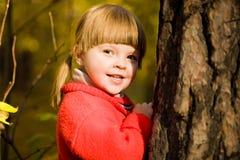 skönhet little Fotografering för Bildbyråer