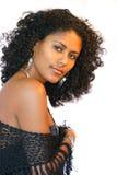 skönhetbrasilian Royaltyfria Bilder