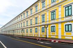 Skönhetbyggnad Royaltyfri Foto