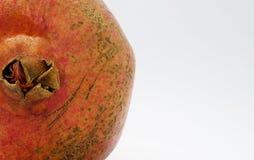 Skönheten av granatäpplet Arkivbilder