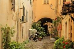 Skönheten av Sardinia Arkivfoton