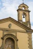 Skönheter av Arezzo Royaltyfri Foto