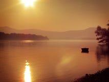 Skönhetflod Royaltyfria Foton
