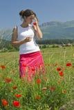skönhetharmoni Royaltyfria Foton