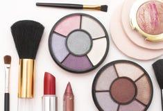skönhetsmedel Fotografering för Bildbyråer