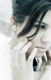 skönhetvinter Royaltyfria Bilder