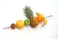 sköt vitaminer Arkivfoto