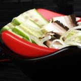 Składniki Chińska kuchnia zdjęcie royalty free