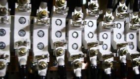 Składniki switchboard naczelnikostwa elektryczność użycie regiony zbiory