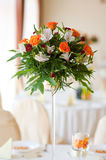 składu kwiat Zdjęcia Royalty Free
