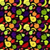 Skład dekoracyjni dandelions Obrazy Stock