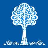 Skład dekoracyjni dandelions Zdjęcia Stock