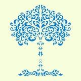 Skład dekoracyjni dandelions Zdjęcia Royalty Free