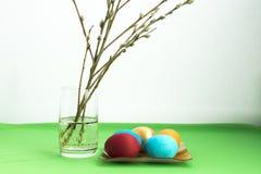 skład Easter Fotografia Stock